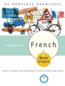 French Made Simple Book Cover