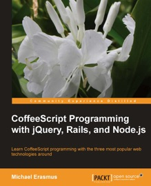 Coffeescript Programming With Jquery Rails And Node Js