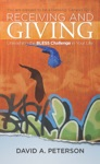 Receiving And Giving
