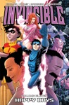 Invincible Vol 11 Happy Days