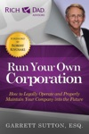 Run Your Own Corporation