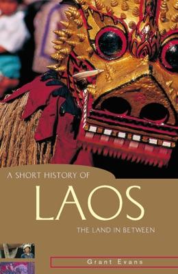 A Short History of Laos