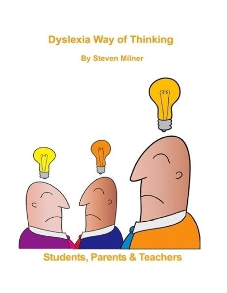 Dyslexia Way of Thinking