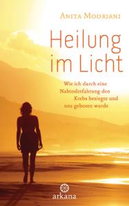Heilung im  Licht Buch-Cover