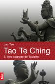 Tao Te Ching Book Cover