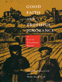 Good Faith and Truthful Ignorance