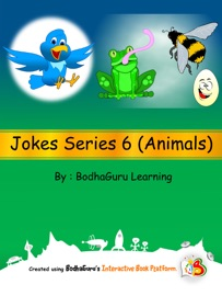 Jokes Series 6 (Animals) - BodhaGuru Learning