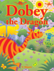 K. Maguire - Dobey the Dragon artwork