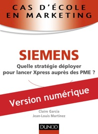 CAS DéCOLE EN MARKETING : SIEMENS