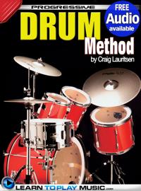 Drum Lessons book