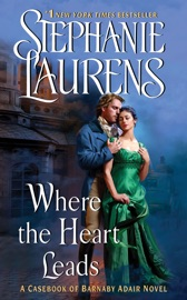 Where the Heart Leads PDF Download