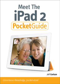 Meet the iPad 2 book