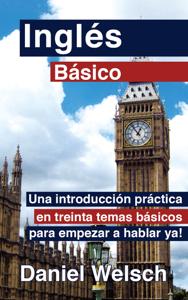 Inglés Básico Book Cover