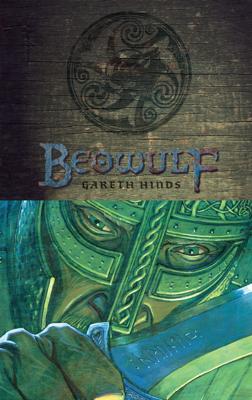 Beowulf - Gareth Hinds book