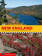 100 Classic Hikes New England