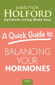 A Quick Guide to Balancing Your Hormones Book Cover