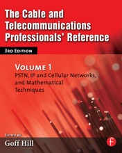 The Cable and Telecommunications Professionals' Reference
