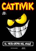Cattivik. Il nero genio del male Book Cover