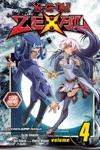Yu-Gi-Oh Zexal Vol 4