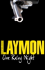Richard Laymon - One Rainy Night artwork
