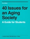 40 Issues For An Aging Society