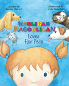 Hooligan Magooligan Loves Her Pets