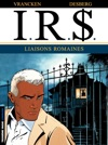 IR - Tome 9 - Liaisons Romaines