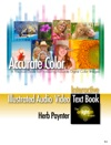 Accurate Color Audio Video Text Book