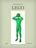 Ben Sutter - The Culture of Lego artwork