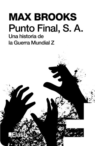 Punto Final, S. A. (Flash Relatos)