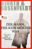 Michael Hjorth & Hans Rosenfeldt - Der Mann, der kein Mörder war Grafik