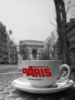 Graeme Cameron - Breakfast In Paris artwork