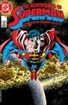 Adventures Of Superman 1986-2006 435