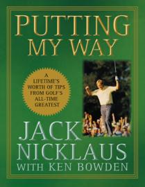 Putting My Way book