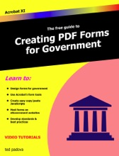 PDF Forms for Government
