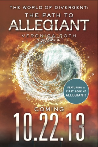 Divergent Book Ibooks