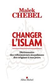 CHANGER LISLAM