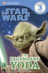 DK Readers L3 Star Wars The Legendary Yoda Enhanced Edition