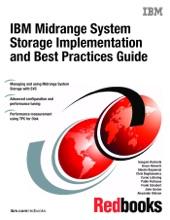 IBM Midrange System Storage Implementation And Best Practices Guide