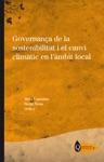Governana De La Sostenibilitat I El Canvi Climtic En Lmbit Local