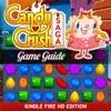 Candy Crush Saga Game Guide For Kindle Fire HD How To Install  Play With Tips