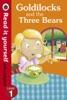 Goldilocks and the Three Bears - Read It Yourself with Ladybird (Enhanced Edition)