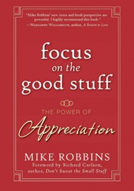 Focus on the Good Stuff PDF Download