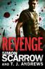 Simon Scarrow & T. J. Andrews - Arena: Revenge (Part Four of the Roman Arena Series) artwork