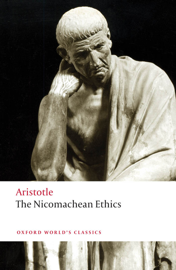The Nicomachean Ethics book