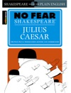 Julius Caesar No Fear Shakespeare