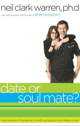 Date or Soul Mate? image