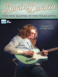 Daniel Donato - The New Master of the Telecaster