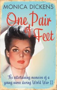 One Pair of Feet La couverture du livre martien