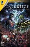 Injustice Gods Among Us Year Two 7
